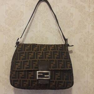 Authentic Fendi Mamma Forever Bag